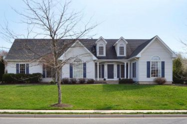 501 Glenmeade Cir, Purcellville, VA 20132