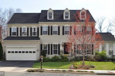 520 E Skyline Dr, Purcellville, VA 20132