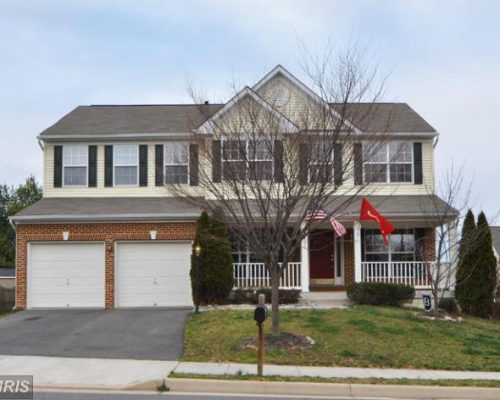 401 E Loudoun Valley Dr, Purcellville, VA 20132