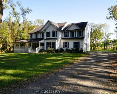 14218 Mountain Rd, Purcellville, VA 20132